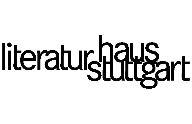 Logo Literaturhaus Stuttgart