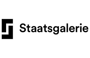Logo der Staatsgalerie stuttgart